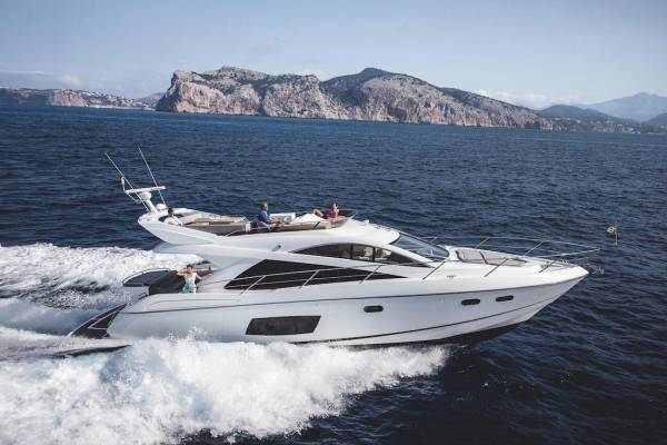 Sunseeker Manhattan 53 image